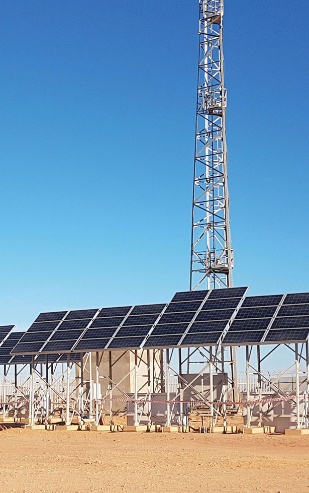 TSS Technical Solar Solutions