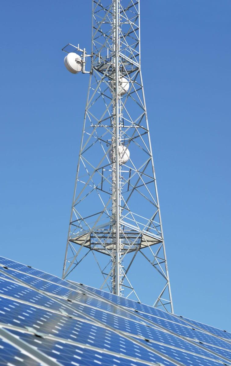 Telecom Solar Systems