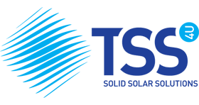 TSS logo Off Grid Solar Systems