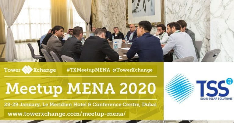 TowerExchange Meetup Mena 2020