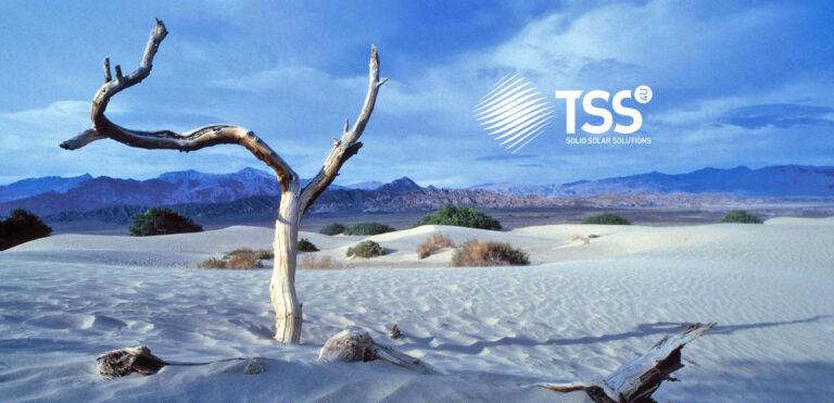 TSS Solid Solar Solutions