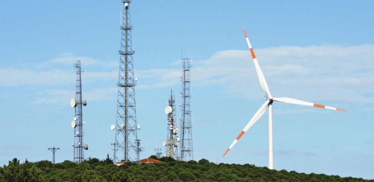Telecom - greener networks