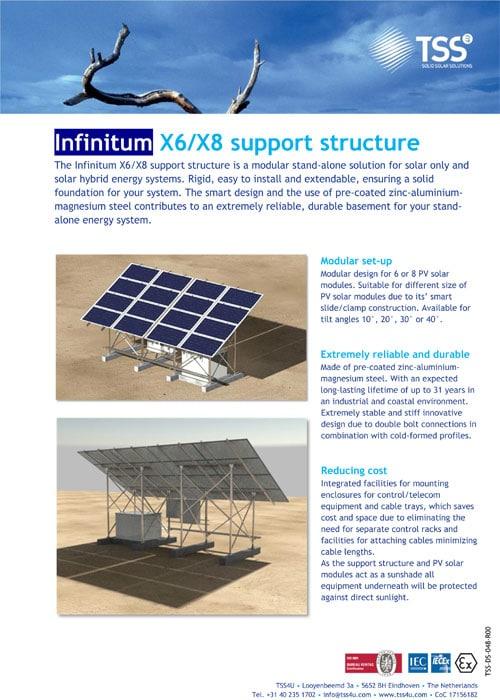 TSS-Infinitum-X6-X8-support-structure